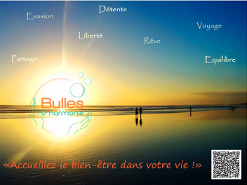 Bulles d'harmonie® – Offre spéciale juin