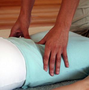 Formation au Massage Métamorphique