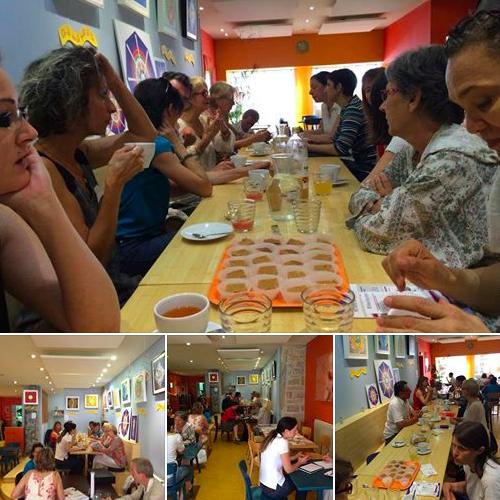 Retour de la 7ème rencontre inter-professionnels du bien-être de Lyon