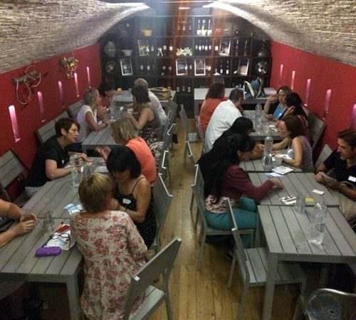 Retour de la rencontre inter-professionnels du bien-être de Toulon