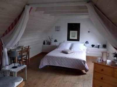 Gite et Chambres d'Hôtes de Charme-La douce parenthèse-Bretagne