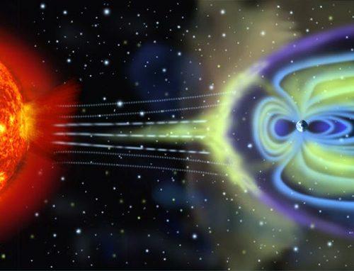 La Terre subit un changement vibratoire