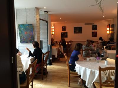 Retour de la 7ème rencontre inter-professionnels du bien-être de Toulouse