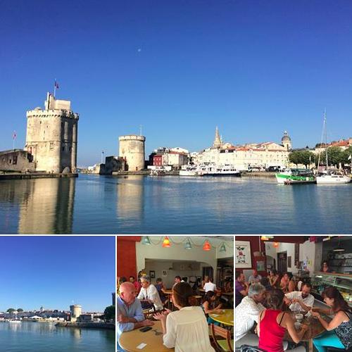 6ème rencontre inter-professionnels du bien-être de La Rochelle