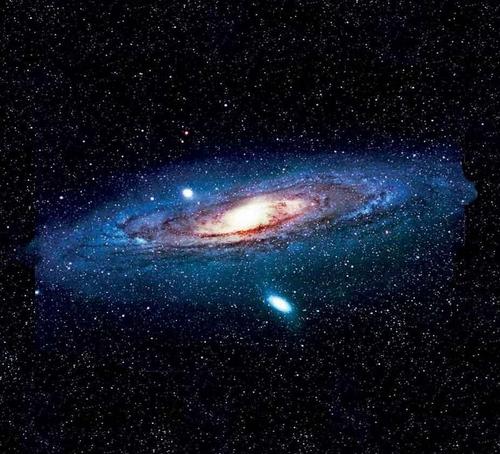 Être, c'est prendre conscience, être avec les autres c'est entrer dans un nouvel univers