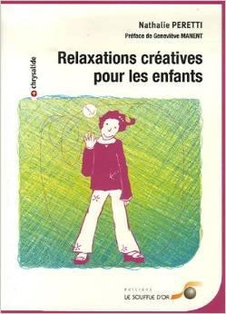 Relaxations créatives pour les enfants