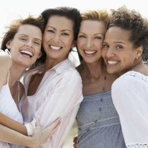 Groupe de thérapie pour Femmes