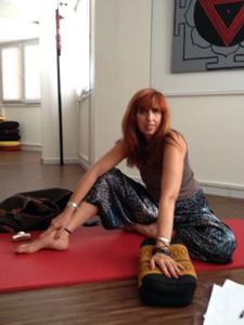 Centre de Yoga de Eu