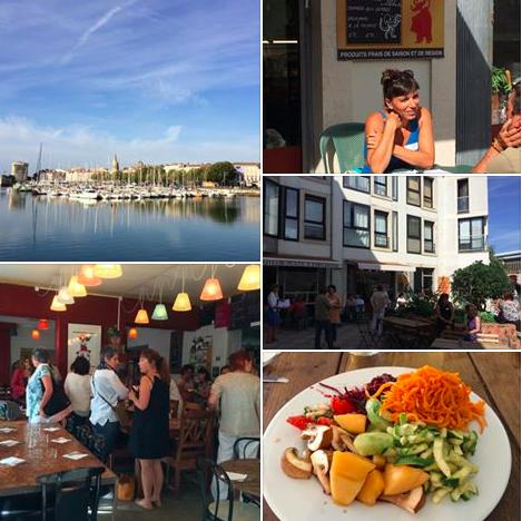 Thérapeutes et professionnels du bien-être de La Rochelle
