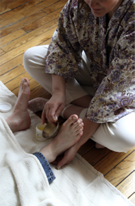 Formation au Massage Kansu