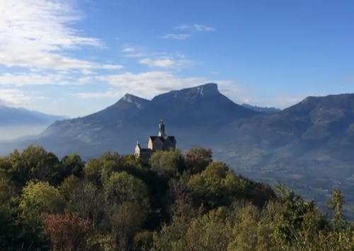 Méditation du monde en Savoie à Curienne