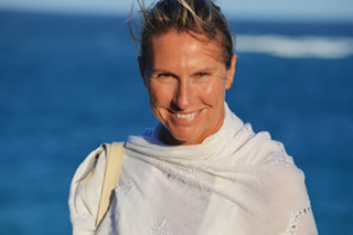 Coach de vie holistique et spirituel-Brigitte Bruyez