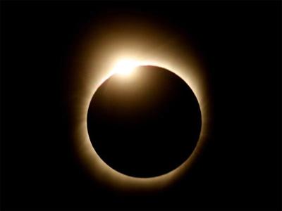 Éclipse solaire d'octobre 2014