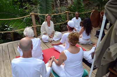 Voyage libération, transformation, puissance, ouverture de la conscience-Acapulco-Mexique