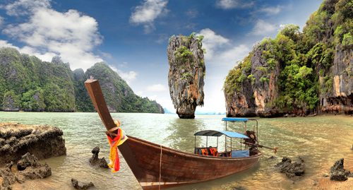 Eco –Voyages, séjours Ressourcement et Rencontres culturelles en Thaïlande