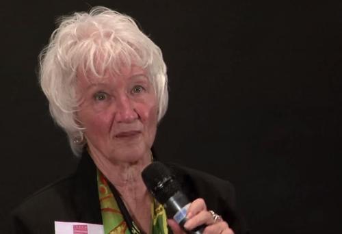 Ecosophie et évolution bio-consciente par Elisabet Sahtouris