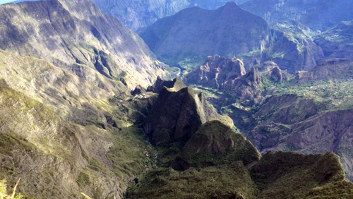 Voyage énergétique la île de la Réunion