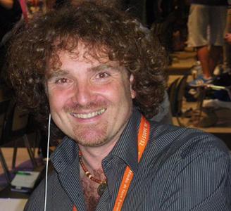 Hypnothérapeute, Coach Expert en Changement, Formateur, Intervenant en entreprise-Régis Archimbaud