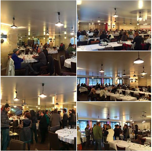 12ème rencontre inter-professionnels du bien-être de Bordeaux