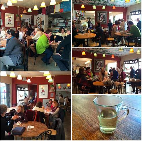 8ème rencontre inter-professionnels du bien-être de La Rochelle