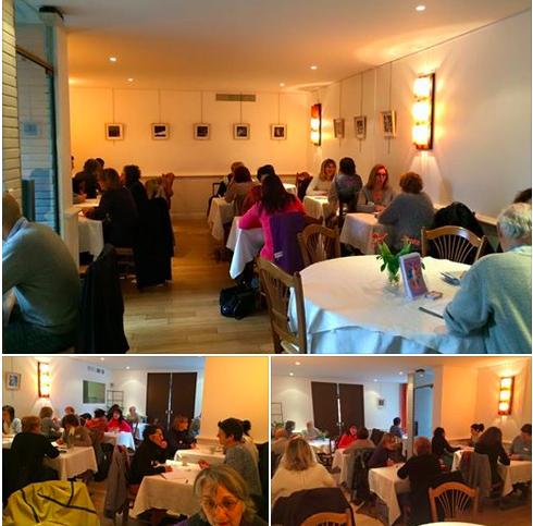 Rencontre professionnels du bien-être de Toulouse