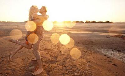 Stage pour couples : dire oui à l'amour