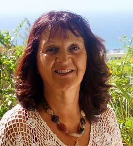 Coach d'abondance bien vivre et santé-Brigitte Fumagalli
