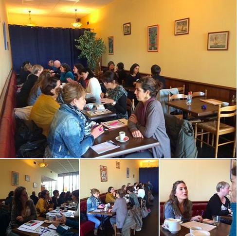 Rencontre professionnels bien-être de Nantes