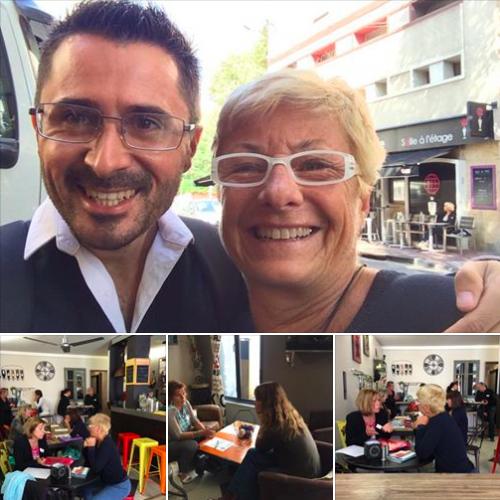 Rencontre professionnels du bien-être de Toulon