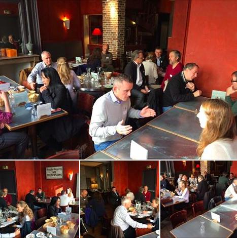 6ème rencontre inter-professionnels du bien-être de Lille