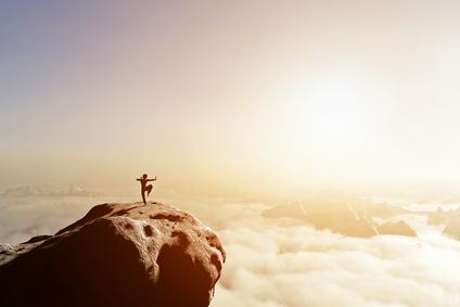 Devenir un Maître : Les 5 grandes Initiations de la Vie sur Terre