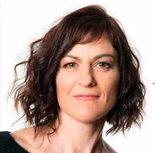 Nadège Burgy, kinésiologue et coach en auxiliothérapie, animatrice de stage en Suisse, France et Belgique