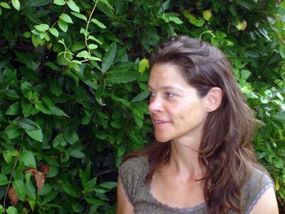 Kinésiologue à Rennes-Sophie Tchékaloff
