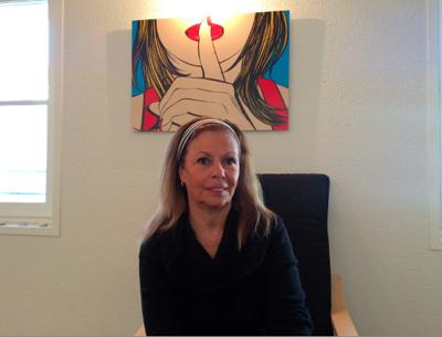 Coach de vie-Viviane Pouget
