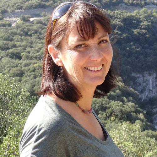 Psychopraticienne en maïeusthésie et formatrice – Catherine Sarrade