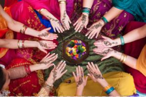 Les Cercles de Femmes Danser, respirer, partager, chanter, célébrer, se retrouver, rire, vibrer, donner & recevoir…