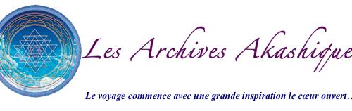 Formation Initiatique, les Archives Akashiques