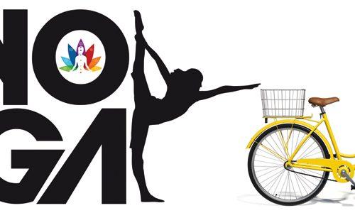 Vidéo, vélo, yoga et méditation aux châteaux de la loire