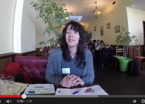 Vidéo des rencontres inter-thérapeutes et professionnels du bien-être