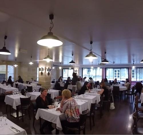 Thérapeutes à Bordeaux, rencontre inter-professionnels