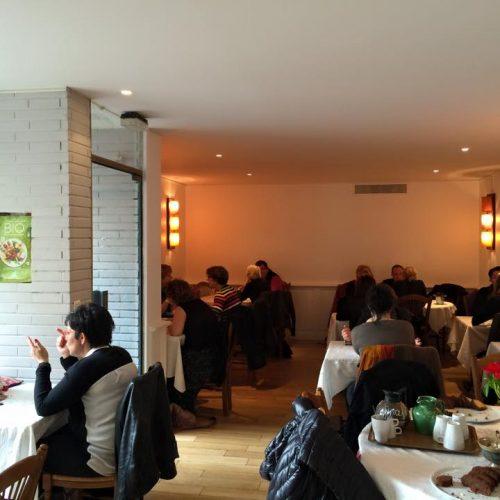 Thérapeutes à Toulouse, rencontre inter-professionnels du bien-être