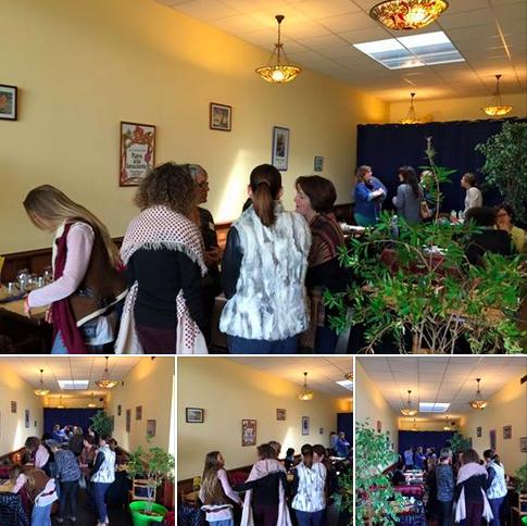 Thérapeutes à Nantes, rencontre inter-professionnels du bien-être