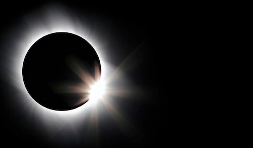 Eclipse partielle de soleil et nouvelle lune le 20 mars 2015