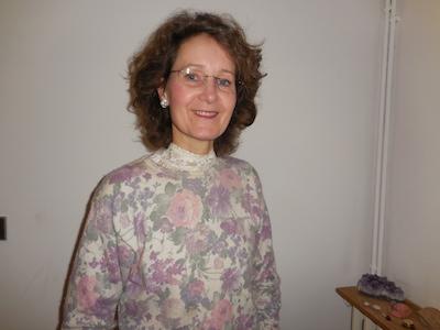 Élisabeth Lesage : Psychothérapeute et Conseiller en Psychologie à Paris