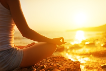 La voie du Yoga sur le chemin de Marie