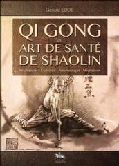 Arts de santé de Shaolin
