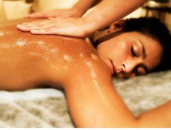 Initiation aux massage tao, douceur et sensualité.