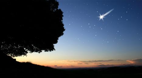 Pluie d'étoiles filantes des Lyrides les 22 et 23 avril 2015