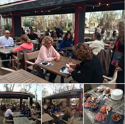 Thérapeutes à Montpellier, rencontre inter-professionnels du bien-être