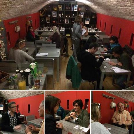 Thérapeutes à Toulon rencontre inter-professionnels du bien-être